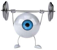 Augenfit