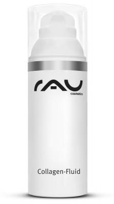 RAU Collagen Fluid 50 ml - einer unserer Topseller, aufbauend und schützend mit TRYLAGEN ©