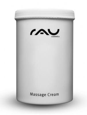 RAU Massage Cream 1000 ml