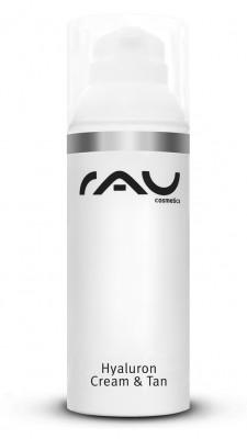 RAU Hyaluron Cream & Tan 50 ml