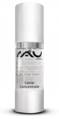 RAU Caviar Concentrate 30 ml - Anti-Aging Pflege für die trockene Haut