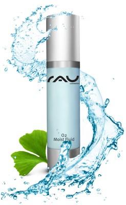 RAU O2 Moist Fluid 5 ml mit Hyaluronsäure
