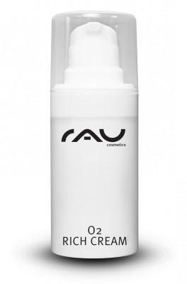 RAU O2 Rich Cream 15 ml