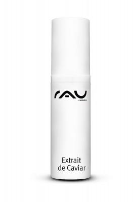 RAU Extrait de Caviar 24h Creme 5 ml - Topseller mit Q10