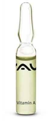 RAU Vitamin A Ampullen 3 Stück x 2 ml - Wirkstoffkomplex aus Milk-Proteinen, Ceramide, Panthenol