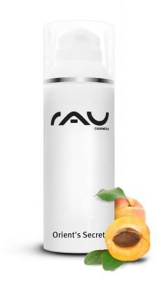 RAU Orient´s Secret 50 ml AIRLESS - unser verführerischer Topseller mit Perlenextrakt